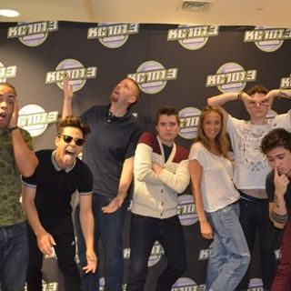 Get to know Midnight Red!
