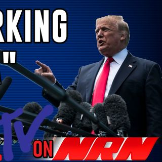 (AUDIO) SmythTV! 7-22-19 #MondayMotivation #FakeNews Enemy Of The People @DNC Racism