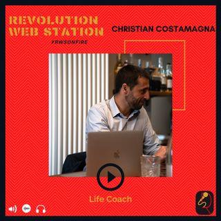 INTERVISTA CHRISTIAN COSTAMAGNA - LIFE COACH