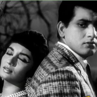 87: Out Of The Past: Madhumati and Woh Kaun Thi?