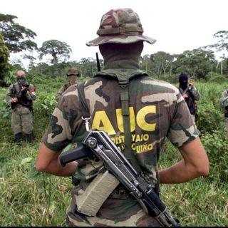 La historia del Paramilitarismo en Colombia II