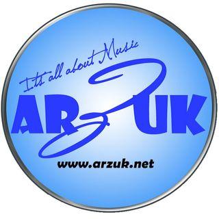 Arzuk's tracks