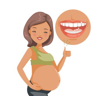 L'importanza della salute orale in gravidanza | Ep. 2