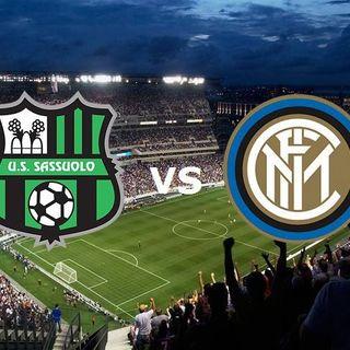 Preview Sassuolo - Inter