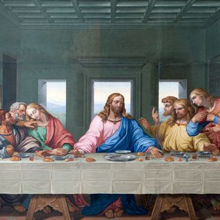 Understanding the Eucharist Prt. 1