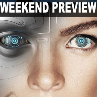 The hunt for the humanoid robot (weekend preview)