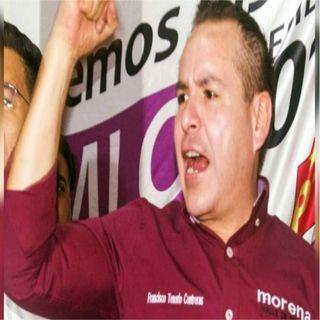 Se deteriora estado de salud de alcalde de Valle de Chalco