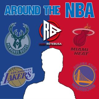 Commento Draft Nba e primi fuochi d'artificio in free agency!