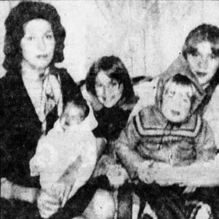 The Quiet House: The Gilbert Family Slayings