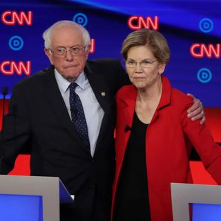 Episode 692 - Democratic Debate Drama | Why CNN Should Never Host Another Debate