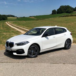 Har BMW scoret et KÆMPE selvmål? Ny forhjulstrukken BMW 1-serie med Frederik Frey fra Bilmagasinet