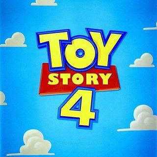 La garra cinematográfica #8 Toy Story 4