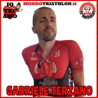 Passione Triathlon n° 109 🏊🚴🏃💗 Gabriele Terzano