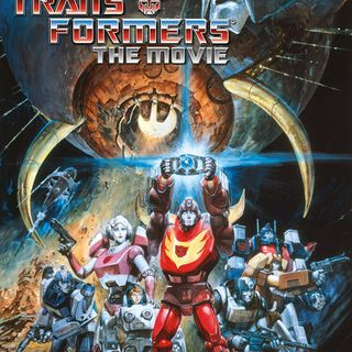 The Transformers - The Movie (1986) Alternative Commentary