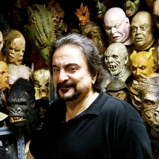 Tom Savini Interview