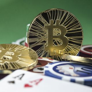 Folge 24: Bitcoin Online Casinos 2018