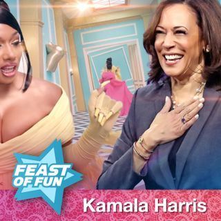 FOF #2887 - Kamala Harris Makes Herstory!