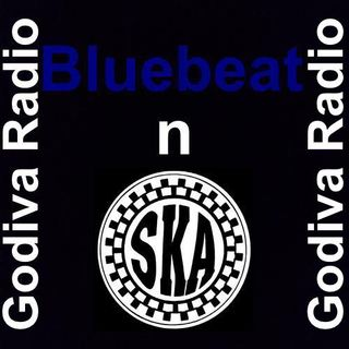 2nd August 2019 Classic Blubeat n Ska on Godiva Radio with Gray Forster