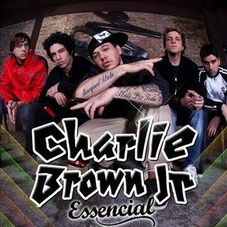 charlie brown jr saudade
