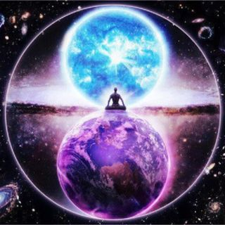 Guided Meditation: The Transdimensional Nexus Meditation