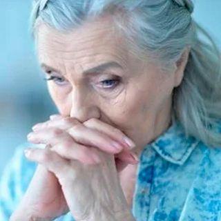 Mi mamá está muy deprimida y se culpa por la muerte de mi papá