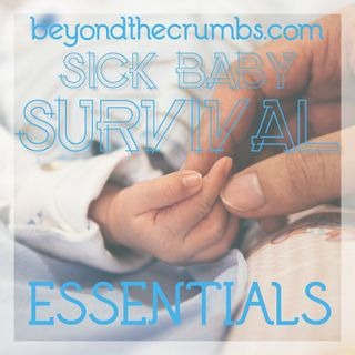 3. Sick baby survival