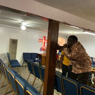 Episode 127 - God's Day with Lady Aunqunic Collins -  Wednesday Night Bible Study on 2.26.2020