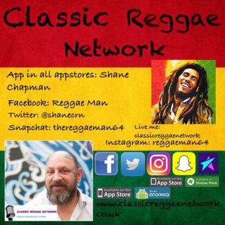 shane reggaeman