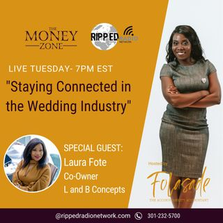 Stay Connected in the Wedding Industry