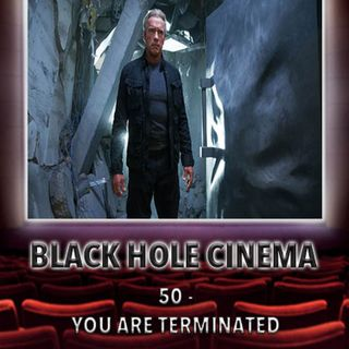 050 - You are Terminated