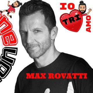 Passione Triathlon 🏊🚴🏃💗 Max Rovatti