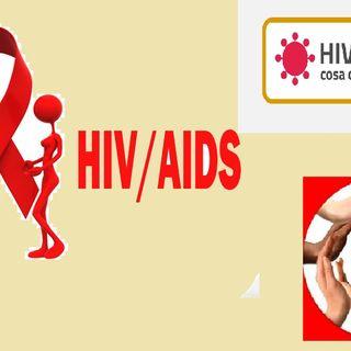 RUBRICA MALATTIE GRAVI E RARE: HIV e AIDS
