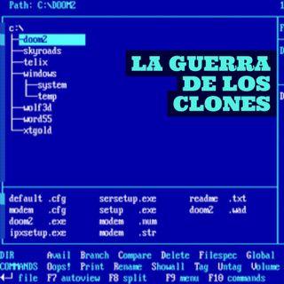 323: La guerra de los clones