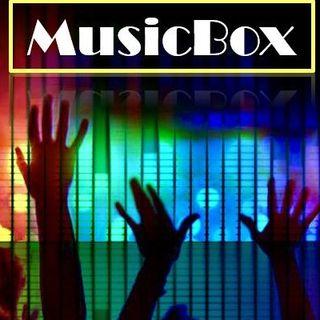 Music Box  26 febbraio 2021