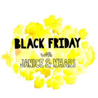 Black Friday: On Beyoncé