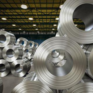 El aluminio es el segundo metal más utilizado en el mundo