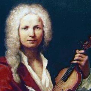 La Domenica di ameria Radio del 26 settembre 2021 ore 12.00 musiche di Antonio Vivaldi