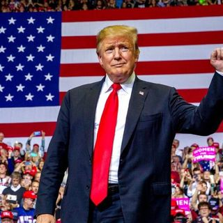 Trump declares 'Russia hoax' dead, rips Democrats and FBI at Michigan rally as he eyes 2020 3.29.19 #MagaFirstNews with @PeterBoykin