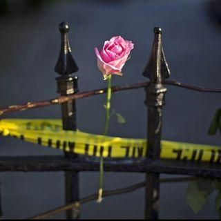 Finding God in the Charleston Massacre
