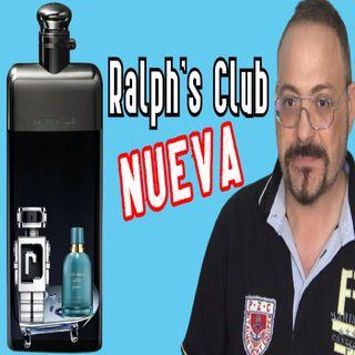 Ralph's Club by Ralph Lauren y las Noticias más calientes