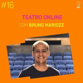 #16 - Bruno Mariozz