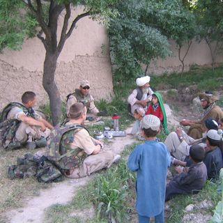 Het lot van de Afghaanse tolken | Deel 1