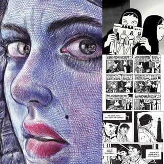 #19 - Especial Quadrinhos (ou gibi, HQ, graphic novel, etc.)