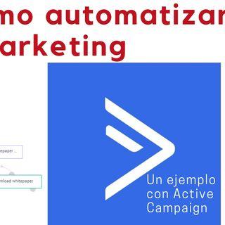 Cómo automatizar las ventas con Email Marketing