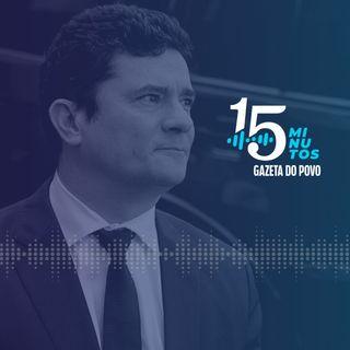 Popularidade de Sergio Moro, enfim, influencia o Congresso