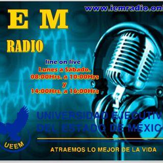 BOSSA NOVA ESPECIAL EN IEM RADIO
