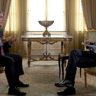 RADAR. Presidente Iván DUQUE y Andrés OPPENHEIMER. 1 Introducción Saludos, Salud y Desarrollo