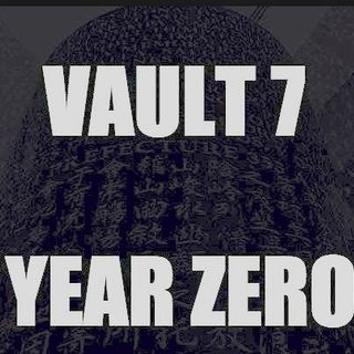 Vault7 Exposing The Deep State Silent Coup of USA
