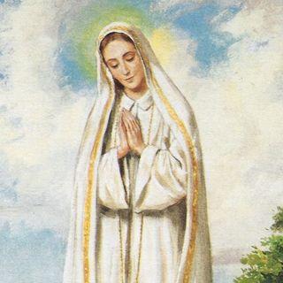 Rosary September 22