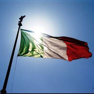 L'Italia ascolta il Piave 24 Maggio 1915